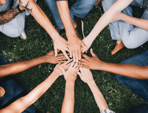 ¿Por qué ayuda el Team Building a mejorar la imagen de marca?
